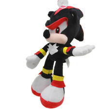 SONIC THE HEDGEHOG - PELUCHE SHADOW / THE HEDGEHOG / SHADOW PLUSH TOY 30cm