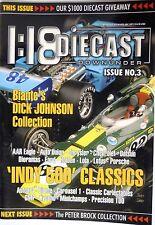 1:18 Diecast Downunder #3 Biante Classic Chrysler Datsun Lola Lotus Porsche Ford