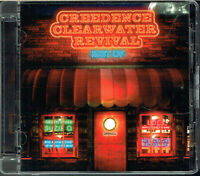 (CD) Creedence Clearwater Revival - Best Of - Bad Moon Rising, Hey Tonight, u.a.