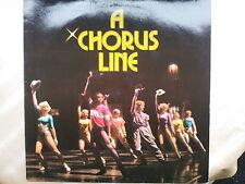 "12"" A Chorus Line - OST"