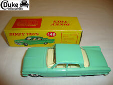 DINKY 148 FORD FAIRLANE - NR MINT in original BOX