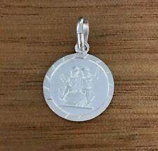 NEW Gemini Sterling Silver Zodiac Pendant 925 Horoscope Charm S/S Free Post Opt