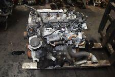 HONDA CIVIC MK8 2.2 I-CDTI N22A2 ENGINE COMPLETE WITH TURBO & INJECTORS