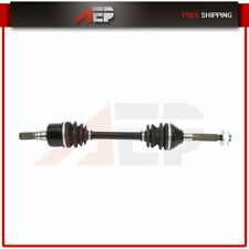 FRONT LEFT COMPLETE CV JOINT AXLE Fits KUBOTA RTV1100CW RTV1100CR 4X4 2007-2014