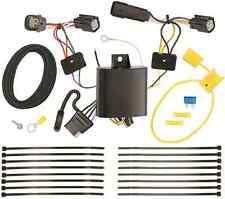 Trailer Wiring Harness Kit For 17-19 Buick Encore All Styles Plug & Play T-One