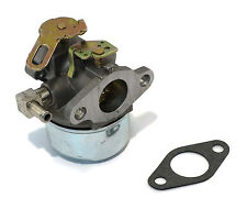 New CARBURETOR Carb for MANY Tecumseh 4 & 5 hp Engines Snowblowers Snowthrowers
