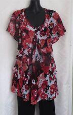 Target Polyester Summer/Beach Tops & Blouses for Women