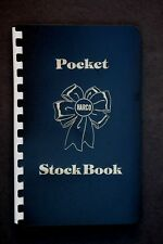 US Old Stamp Collection 88 MNH Vintage USA Stamps All Different in Stock Book