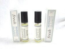 Lot/2 Fresh Hesperides Eau De Parfum Grapefruit ~ 0.25 oz ~ BNIB