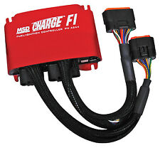 MSD Charge FI Programmable Controller CDI ECU Kawasaki Brute Force 750 2008-2012