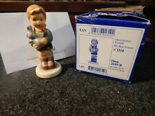 New ListingGoebel Hummel My Best Friend 1310 Figure In Box 2049/B