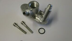 Fits Suzuki GS750 77-79 SPS Oil Cooler take off. UK Made  -6AN Fittings