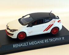 Renault Megane RS Trophy R, Nürburgring, NOREV, 1:43