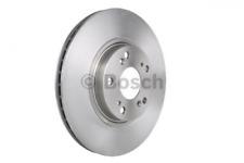 2x Bremsscheibe für Bremsanlage Vorderachse BOSCH 0 986 479 227