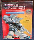 Transformers~Commemorative Series IV~Autobot Prowl~Generation 1/G1 Re-Issue