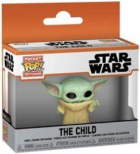 ▷ llavero Funko pop the Child Mandalorian Star Wars