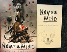 The Name of the Wind: 10th Anniversary Deluxe Edition Kingkiller Chronicle
