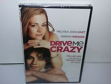 Drive Me Crazy (DVD, Canadian, Region 1, Anchor Bay, Widescreen) NEW - No Tax