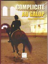 Complicité au Galop, Equitation, thomas Derevoge, Cheval, Crépin Leblond