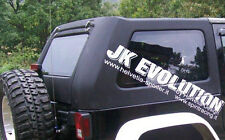 HARD-TOP JK EVOLUTION per Jeep Wrangler JK