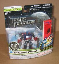 Transformers DOTM Optimus Prime 3D Preview Pack MIB