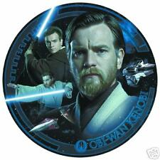 Obi-Wan Kenobi Star Wars Collector's Plate s2