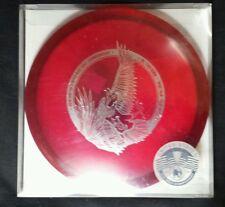 2010 USDGC Roc + Merlot Color Silver Battle Cry Stamp #263/300