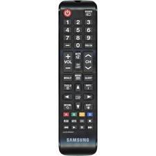 Original OEM Samsung AA59-00666A TV Remote Control Brand New