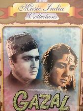 Gazal, DVD, Music India Collections, Hindu Language, English Subtitles, New