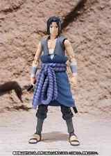 Sasuke Uchiha (Itachi Battle) - NARUTO SHIPPUDEN SH FIGUARTS - NEW !!!! BANDAI