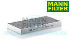 Mann Hummel Interior Air Cabin Pollen Filter OE Quality Replacement CUK 3621