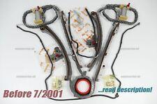 JAGUAR XK8/XKR/XJR/XJ8 Vanden Plas 3.2 4.0 V8 TIMING CHAIN KIT TENSIONER