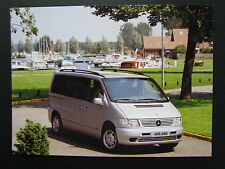 Photo Mercedes-Benz Vito (MBC) 400.000