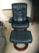 Ekornes, Stressless, leather recliner chair