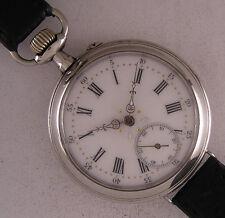 Early Phoenix 1900 Antique Swiss ALL ORIGINAL Wrist Watch Perfect Serviced