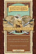 The Worlds Greatest Treasure Hunt - Quest for the