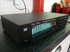 ADC SS-325X  computer memory frequency equalizer/analyzer + manual.