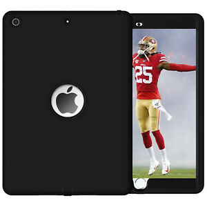 "For Apple iPad 10.2"" 8th Gen 2020 Shockproof Heavy Duty Hybrid Hard Case Cover"