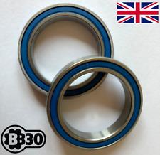 BB30 6806 61806 Hybrid Ceramic ABEC-3 Bottom Bracket Bearings UK - Cannondale