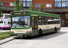 Imperial r181vla chelmsford 19-7-07 Essex 6x4 Quality Bus Photo