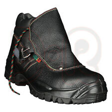 """bottes chaussures de soudeur S3P """" PORTUGAL """" pointure 41"""