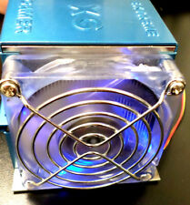Extreme XG Gamer Gaming Blue LED Heatsink