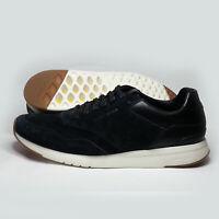 Cole Haan Men Size 10.5 Sneakers Black Suede