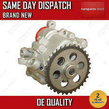 BRAND NEW OIL PUMP FIT FOR A PEUGEOT BOXER MK3 2.2 2006>ONWARDS 9677428680