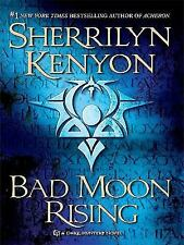 Bad Moon Rising (Dark-Hunter Novels (Thorndike))-ExLibrary