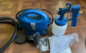 Paint Zoom Pro Handheld Electric Spray Gun Kit - 925 watt