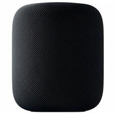 Apple HomePod spacegrau 4QHW2LL/A Hi-Fi Soundbox A8 Chip WLAN Lautsprecher WOW!