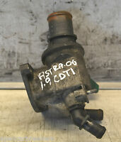 Vauxhall Astra Thermostat Housing Astra 1.9 CDTi 8 Valve Thermostat Housing 2006