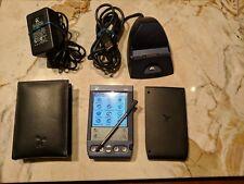 Handspring Visor Prism Expandable Handheld Computer Palm Pilot Excellent Conditi