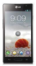 LG Handy in Schwarz ohne Vertrag